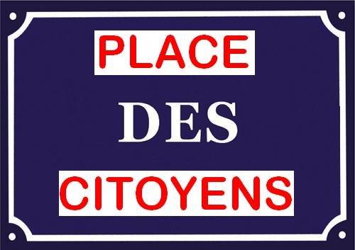place des citoyens